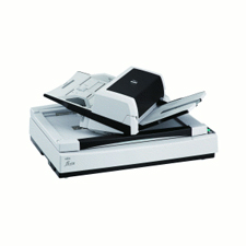 Fujitsu Color Scanner fi-6770