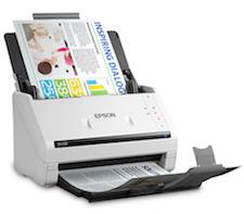 Epson DS-530 Color Printer