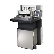 Kodak Color Scanner i1860, 200ppm/400ipm
