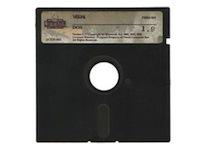 Original Floppy Disk